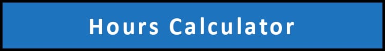 Hours Calculator - Calculate the Time Duration Online